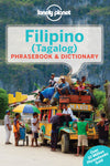 Lonely Planet - Filipino (Tagalog) Phrasebook & Dictionary ordbok - 9781743211946