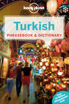 Lonely Planet - Turkish Phrasebook & Dictionary - 9781743211953