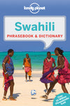 Lonely Planet - Swahili Phrasebook & Dictionary - 9781743211960