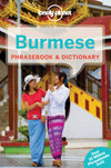 Lonely Planet - Burmese Phrasebook & Dictionary ordbok - 9781743214336