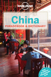 Lonely Planet - China Phrasebook & Dictionary ordbok - 9781743214343