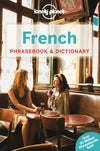 Lonely Planet - French Phrasebook & Dictionary ordbok - 9781743214442