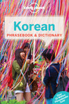 Lonely Planet - Korean Phrasebook & Dictionary - 9781743214466