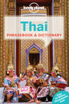Lonely Planet - Thai Phrasebook & Dictionary - 9781743214527
