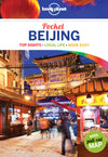 Lonely Planet - reiseguider - Pocket Beijing - Reiseguide - 9781743215593
