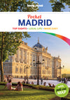 Lonely Planet - Pocket Madrid - 9781743215630