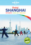 Lonely Planet - Pocket Shanghai - 9781743215654