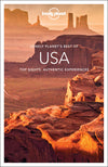 Lonely Planet - Best of USA reiseguide - 9781743218662