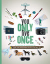 Lonely Planet - You Only Live Once - 9781743601648