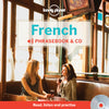 Lonely Planet - French Phrasebook and Audio CD ordbok - 9781743603697