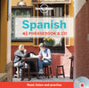 Lonely Planet - Spanish Phrasebook and Audio CD - 9781743603710