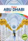 Lonely Planet - reiseguider - Pocket Abu Dhabi - Reiseguide - 9781743605158