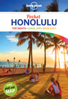 Lonely Planet - reiseguider - Pocket Honolulu - Reiseguide - 9781743605165