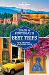 Lonely Planet - Spain & Portugal's Best Trips - 9781743606940