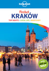Lonely Planet - reiseguider - Pocket Krakow - Reiseguide - 9781743607022