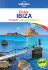 Lonely Planet - reiseguider - Pocket Ibiza - Reiseguide - 9781743607121