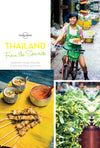 Lonely Planet gavebok - From the Source - Thailand - 9781743607633