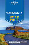 Lonely Planet - Tasmania Road Trips - 9781743609422