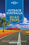 Lonely Planet - Outback Australia Road Trips - 9781743609446