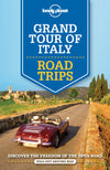 Lonely Planet -Grand Tour of Italy Road Trips reiseguide - 9781760340520