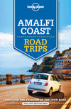 Lonely Planet - Amalfi Coast Road Trips reiseguide - 9781760340551