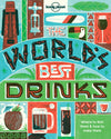 Lonely Planet - World's Best Drinks - 9781760340612