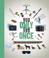 Lonely Planet - You Only Live Once [paperback] - 9781760342593