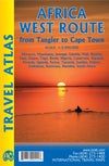 Itm - Africa West Route: Tangier - Cape To - Reisekart