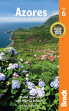 Reiseguide Bradt Guides - Azores 6
