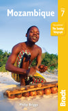 Bradt Guides - Mozambique 7 - 9781784770556