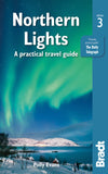 Bradt Guides - Northern Lights 3 - 9781784770716