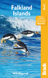 Reiseguide Bradt Guides - Falkland Islands 2