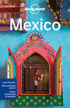 Lonely Planet - Mexico 15 - 9781786570239