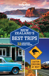 Lonely Planet - New Zealand's Best Trips - 9781786570253