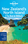 Lonely Planet - New Zealand's North Island 4 - 9781786570260