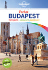 Lonely Planet - reiseguider - Pocket Budapest - Reiseguide - 9781786570284