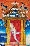 Lonely Planet - Vietnam, Cambodia, Laos & Northern Thailand 5 - 9781786570307