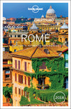 Lonely Planet - Best of Rome 2018 reiseguide - 9781786570482