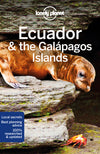 Lonely Planet - Ecuador & the Galapagos Islands 11 reiseguide - 9781786570628