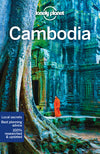 Lonely Planet - Cambodia 11 reiseguide - 9781786570659