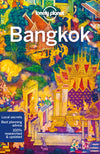 Lonely Planet - Bangkok 13 reiseguide - 9781786570819