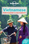 Lonely Planet - Vietnamese Phrasebook & Dictionary - 9781786571090