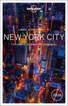 Lonely Planet - Best of New York City 2018 reiseguide - 9781786571373