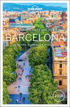 Lonely Planet - Best of Barcelona 2018 reiseguide - 9781786571380
