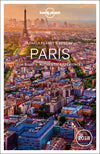 Lonely Planet - Best of Paris 2018 reiseguide - 9781786571397
