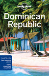 Lonely Planet - Dominican Republic 7 reiseguide - 9781786571403