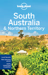 Lonely Planet - South Australia & Northern Territory 7 - 9781786571519