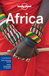 Lonely Planet - Africa 14 reiseguide - 9781786571526