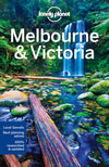 Lonely Planet - Melbourne & Victoria 10 - 9781786571533