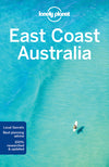 Lonely Planet - East Coast Australia 6 reiseguide - 9781786571540